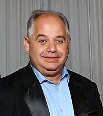 Pedro Oughourlian